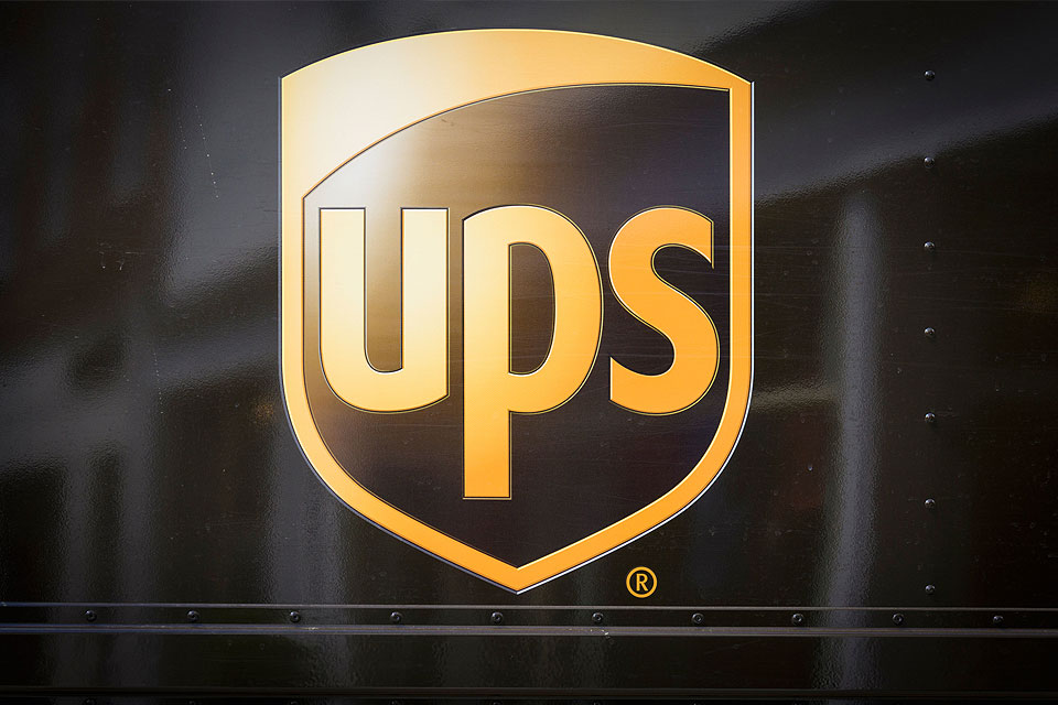 Gilo Speaks at UPS Business Managers Symposium