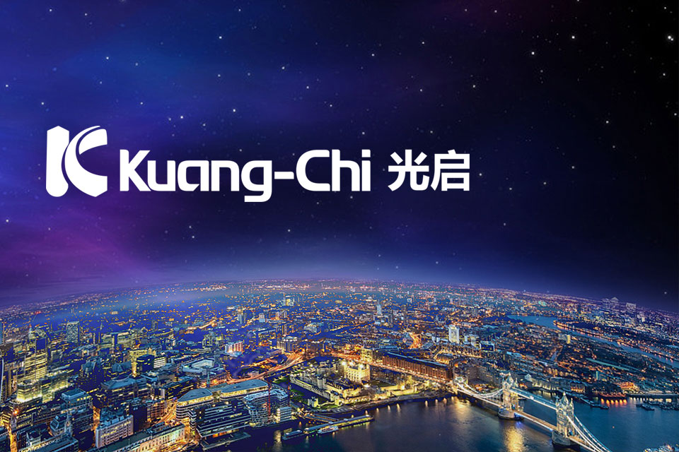 Kuang-Chi Announces $30 Million Investment in Gilo Industries Group